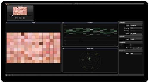 ScopeBox Screenshot